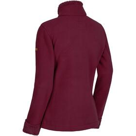 Regatta Bernice Jacket Women red
